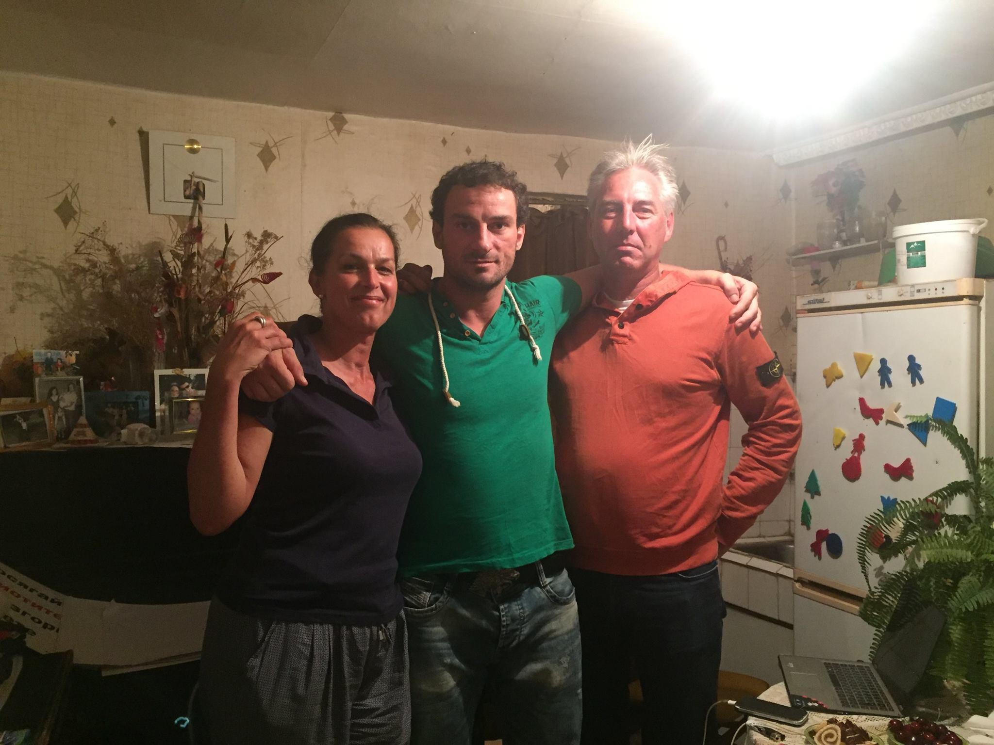 Edwin and Tatjana FB image