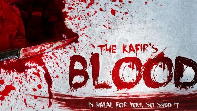 kafirs-blood-is-halal