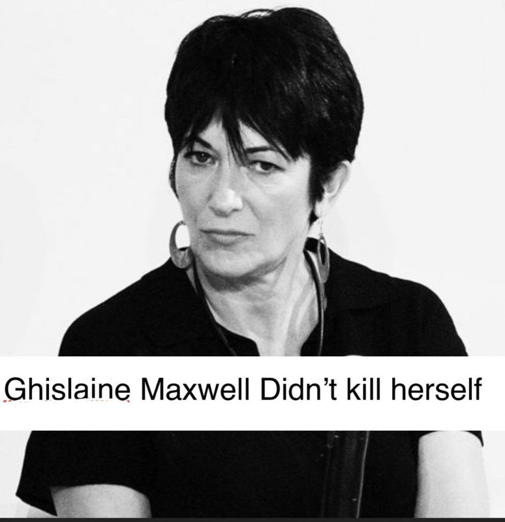 Two clips, Tucker Carlson and Brad Johnson, on the arrest of Epstein's sidekick, Ghislaine Maxwell and names the names!