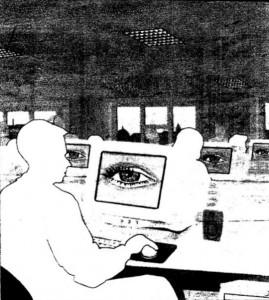 computer-looks-back