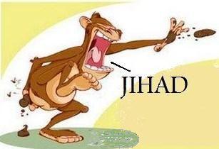 poo-throwing-jihadist2