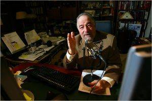 Michael Savage now banned in the UK