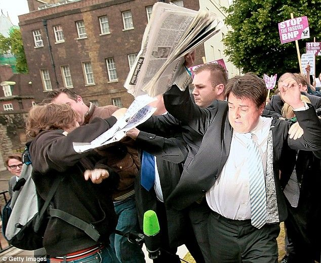 attack-on-nick-griffin-by-anti-facists-1