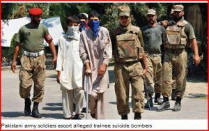 Swat Valley suicide kids