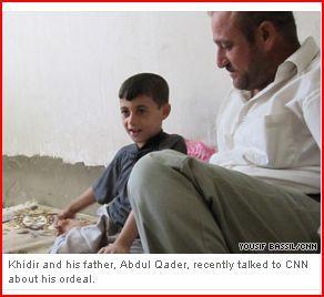 Khidir and Abdul Qader