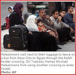 Pals and Hamas