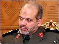 Vahidi nom. Iran def. min.