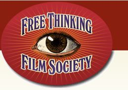 Free thinking films logo