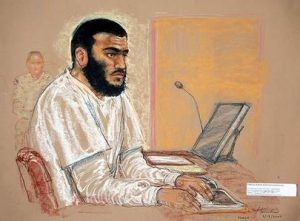 Khadr Harper Lawsuit