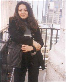 Tulay Goren's body has never been found