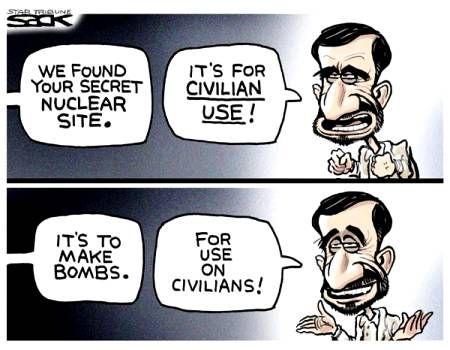 iran-civilian