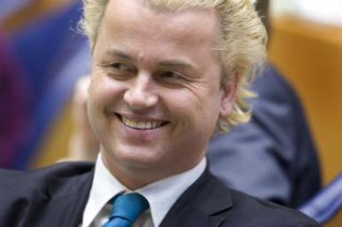 Geert Wilders ble frikjent for anklagene om å ha oppildnet til hat og diskriminering av muslimske innvandrere! thumbnail
