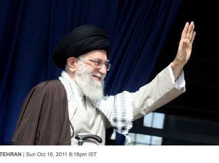 Iranian leader