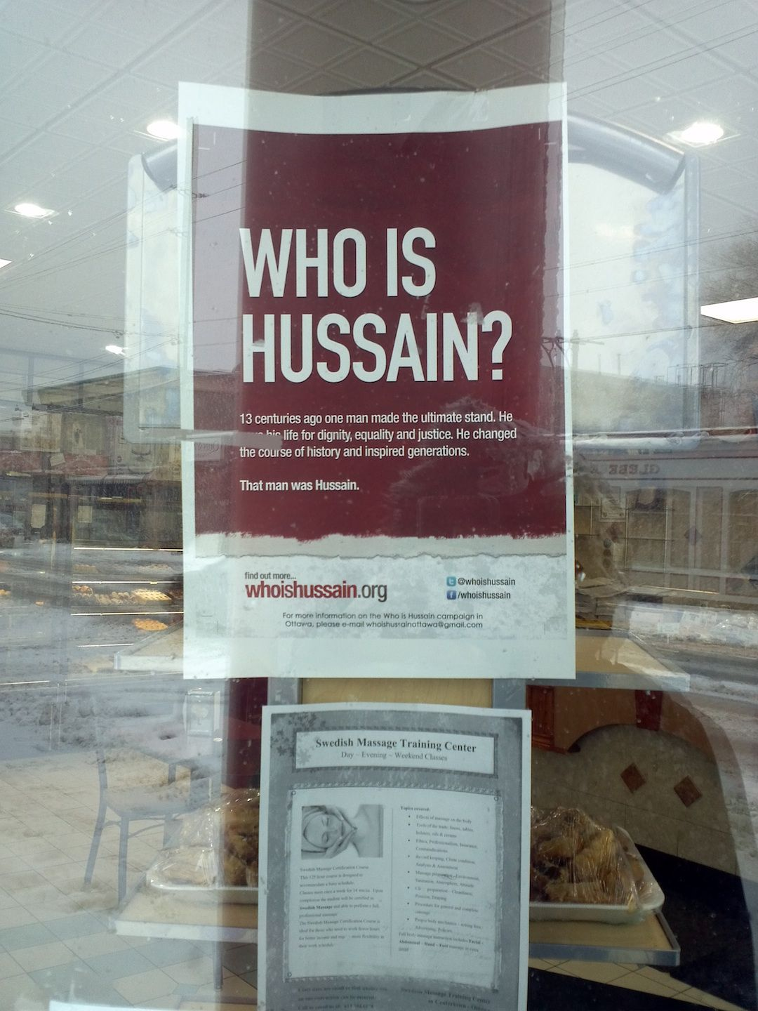 who is husein poster-small