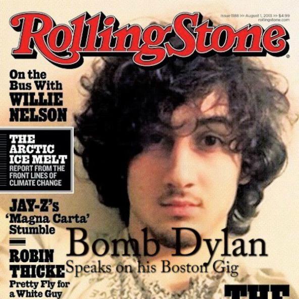 Bomb Dylan