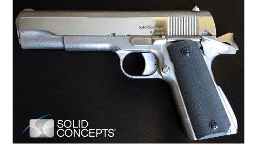3d-metal-gun