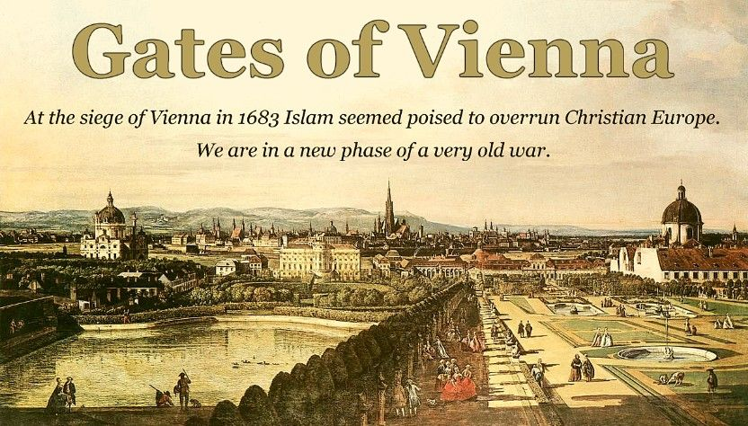 As Most Readers Know Gates Of Vienna Has Been Experiencing Server Issues For The Past Few Days The Crisis Came To A Head Today Sunday