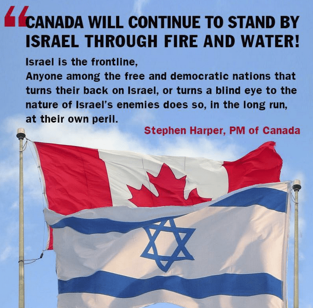 Harper QUote ISrael 2014-10-23-at-9.03.08-PM