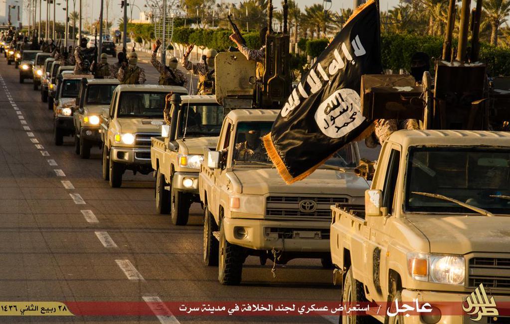 Libya convoy 1 large