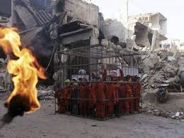 isis-buring